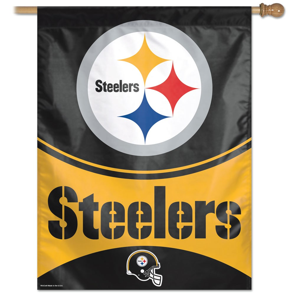Steelers Banner - WC41109414