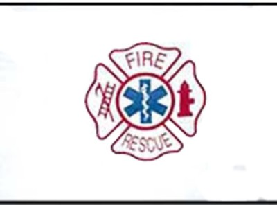 Fire Rescue Flag (3' x 5')