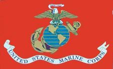 2' x 3' Marine Corps Nylon Flag