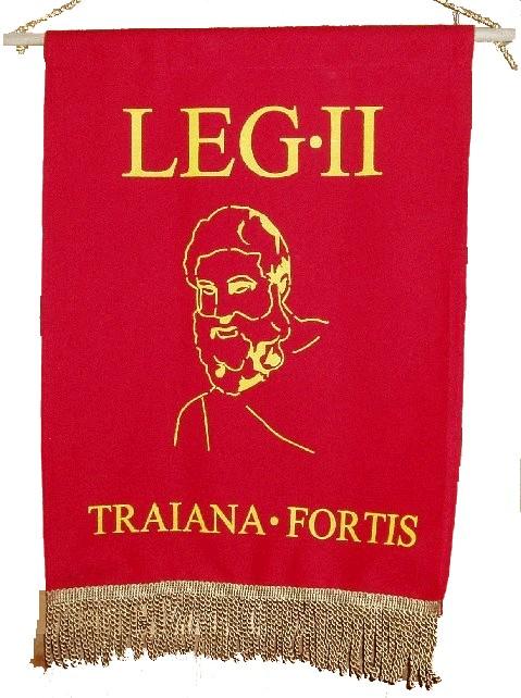 LEGION II - Traiana Fortis
