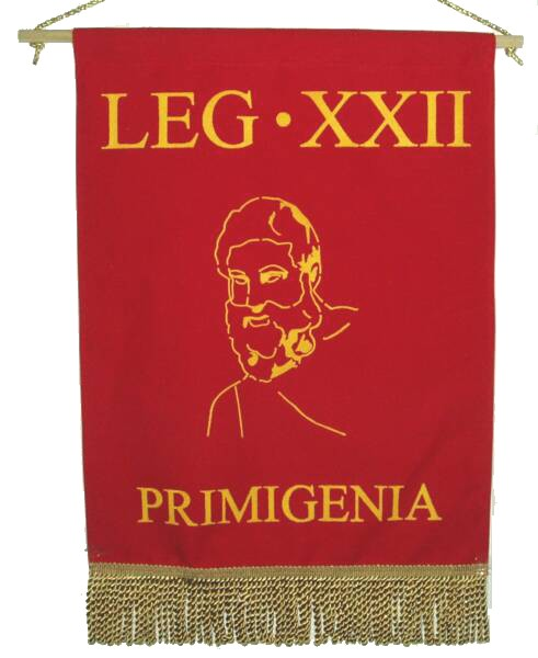 LEGION XXII - Primigenia