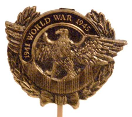 WW II Gravemarker