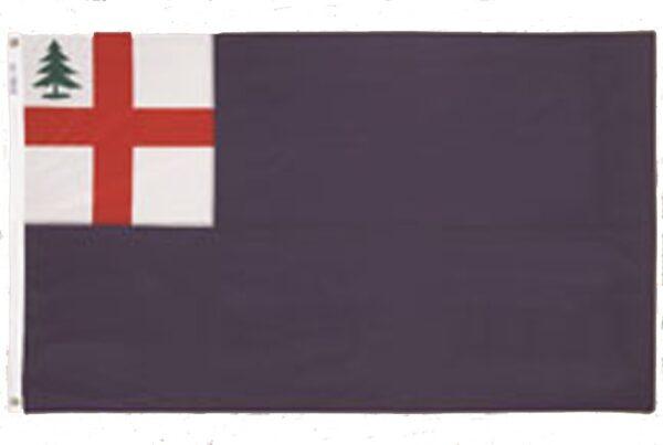 3 ft x 5 ft  Bunker Hill nylon flag