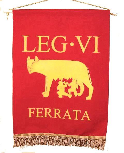 LEGION VI - Ferrata