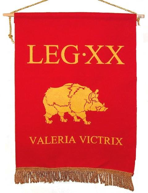 LEGION XX - Valeria Victrix