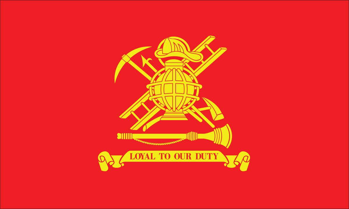 firemen-loyal-flag