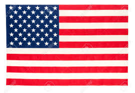Flag of the U.S.
