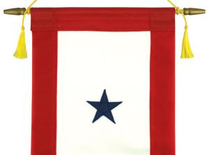 Service Star Banners