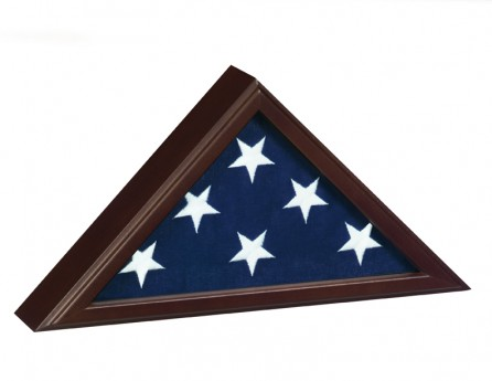Flag Case-Capitol-11-Cherry