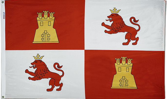 Royal Standard of Spain
