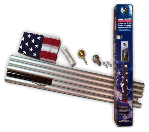 Sectional Flagpole copy