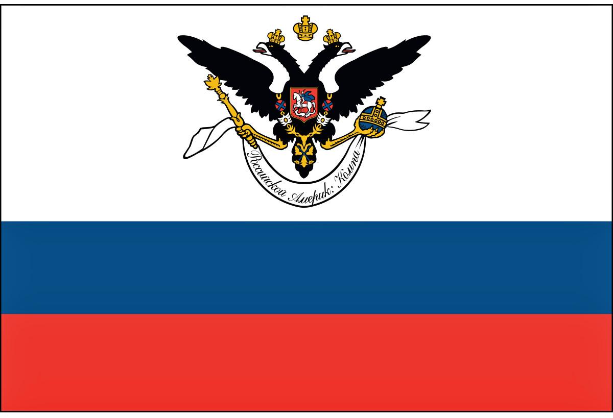 us-russian-american-company-flag