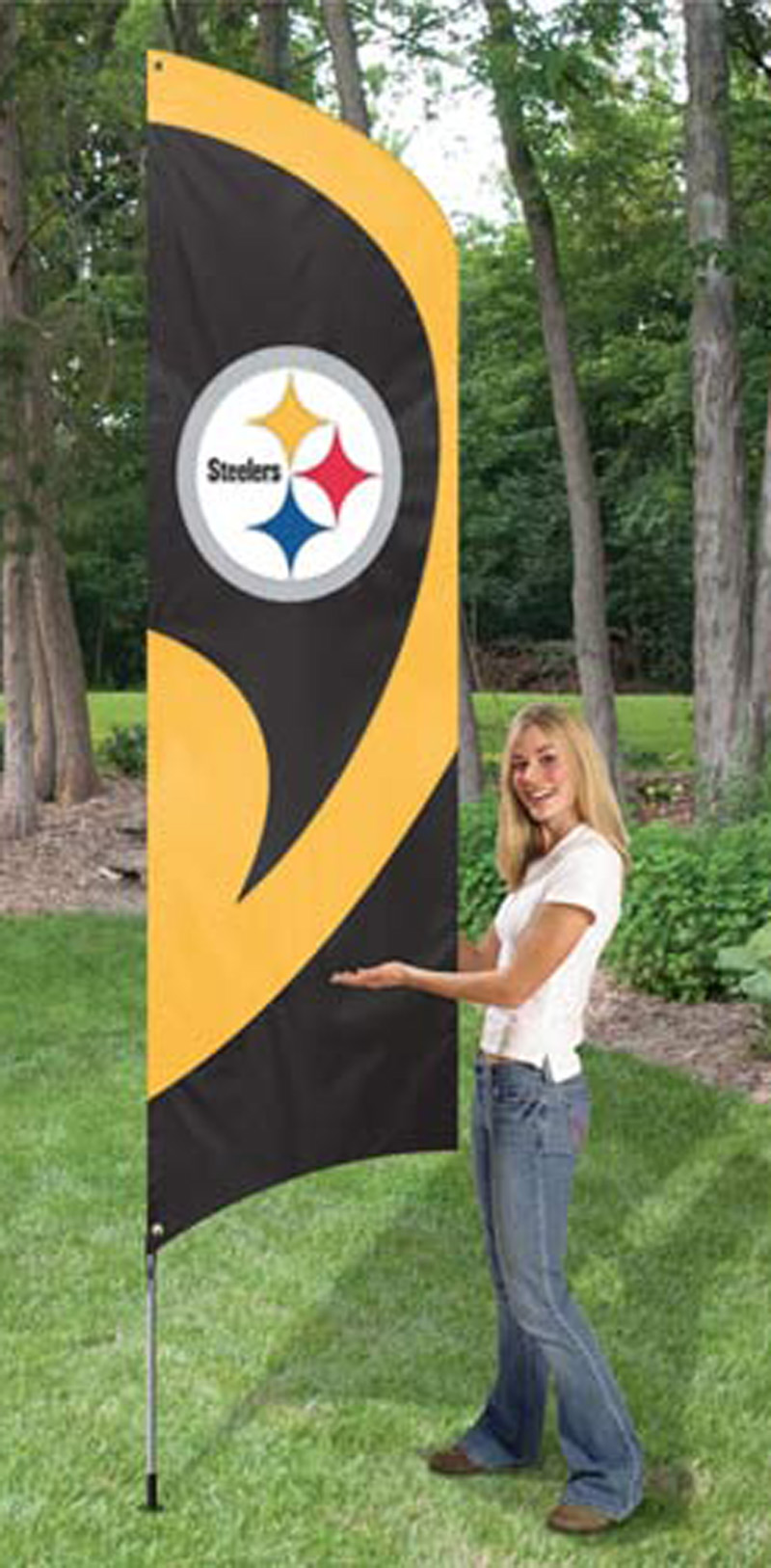 Steelers Tall Flag-TTST_1_