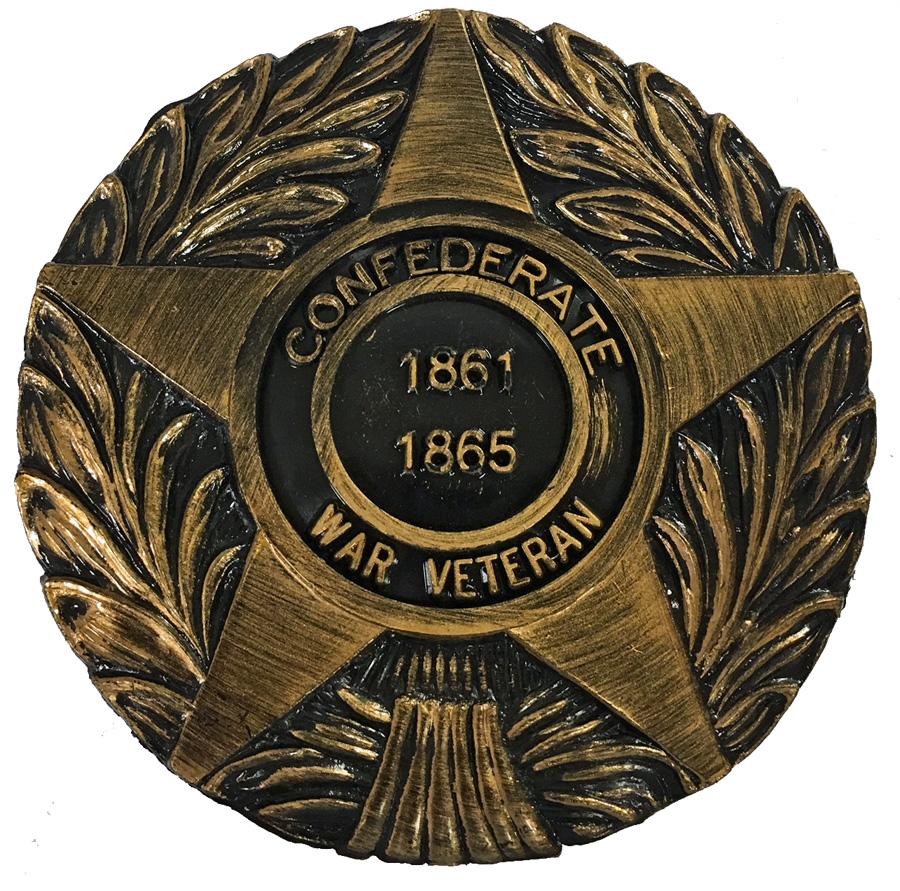 Gravemarker-Confederate copy