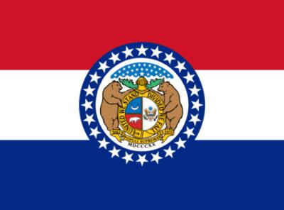 State Flag – Missouri