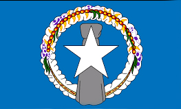 State Flag – Northern Marianas