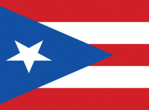 State Flag – Puerto Rico