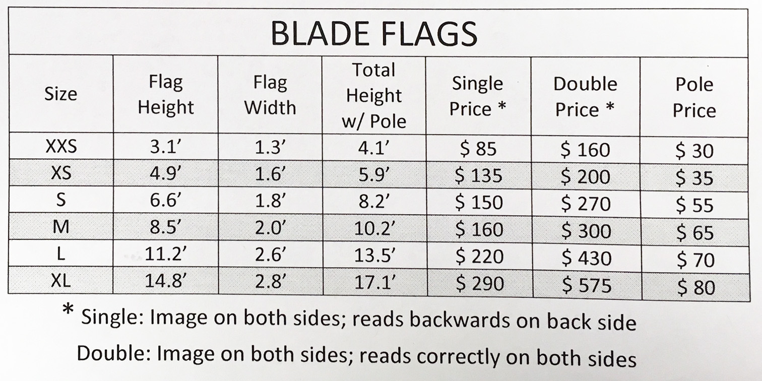 TV-Blade Table copy