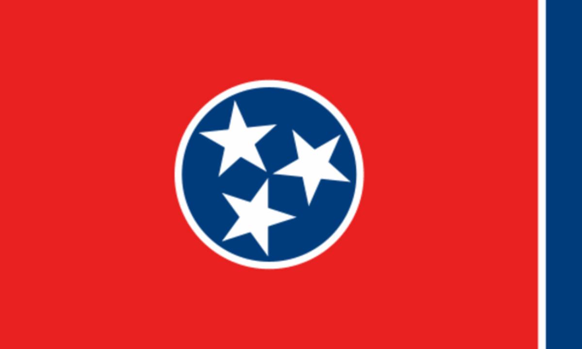 Tenessee flag
