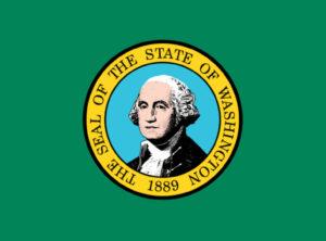 flag of Washington State
