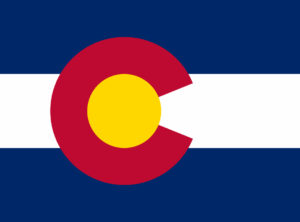 State Flag – Colorado