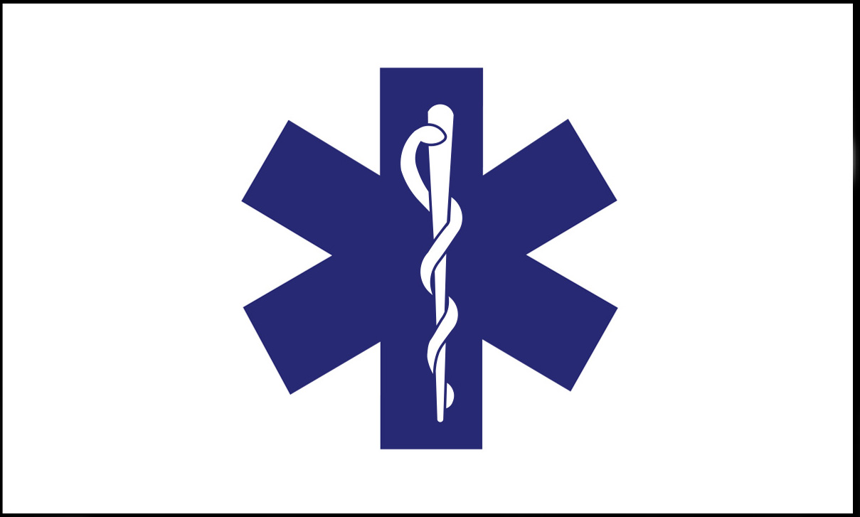 star-of-life-flag