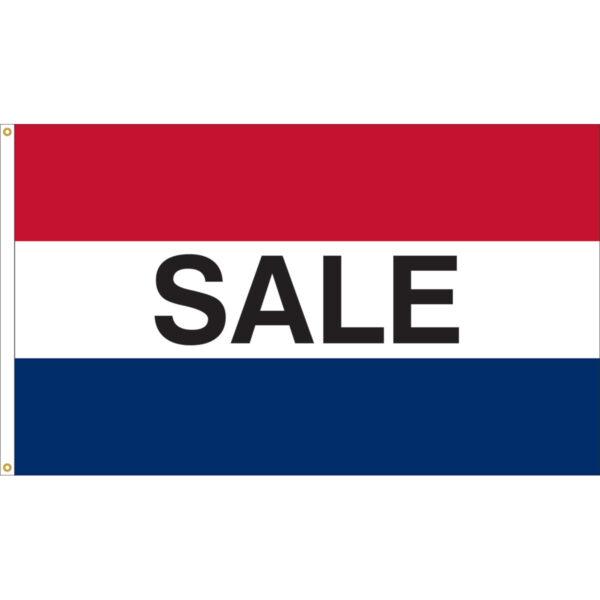 3'x5' Sale flag