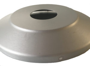 "Flash Collar for ""Titan"" Telescoping Flagpole"