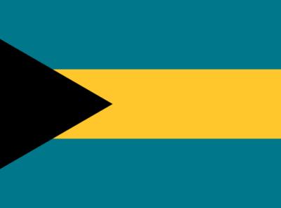WORLD FLAG – BAHAMAS (UN)