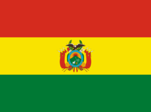 Bolivia_(state) flag