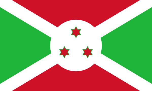 Burundi Flag