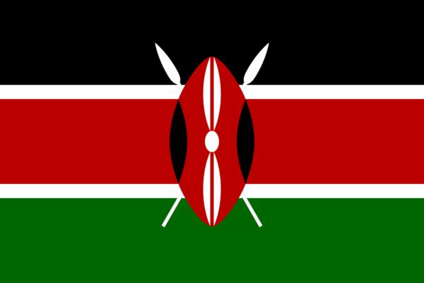 Flag of Kena