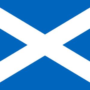 St Andrews Cross (Scotland)